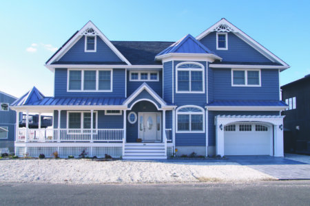 Jersey Shore Home Exteriors