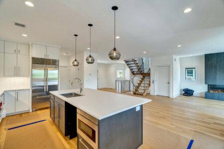Jersey Shore Custom Home Build Design